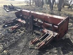 Case IH 844 Corn Head For Parts