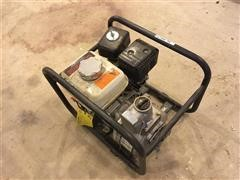 Honda GX120 Transfer Pump