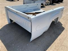GMC 2500 Pickup Box
