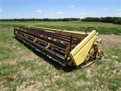 New Holland 971 24' Rigid Grain Header