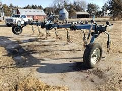 7 Shank Anhydrous Applicator