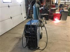 Miller Millermatic 350P Wire Welder