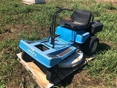 Dixon ZTR Lawn Mower