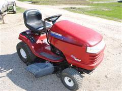 Craftsmen DYT4000 Ridding Lawn Mower