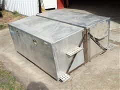 """Aero 60"""" X 24"""" X 24"""" Tarp Boxes"""