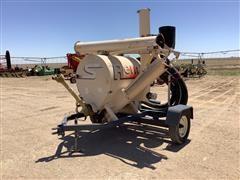 REM 2100 Grain Vacuum