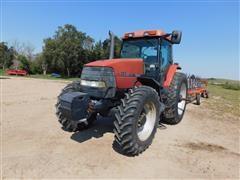 2000 Case IH Maxxum  MX135 MFWD Tractor