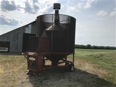 Gilmore-Tatge 580 Batch Grain Dryer