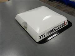 2018 Case IH 372 Receiver Unlocked To RTK And Glonass
