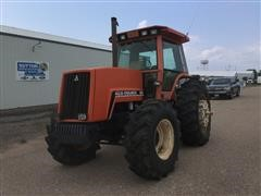 1984 Allis Chalmers 8070 MFWD Tractor