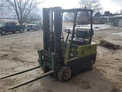 Clark 500-45 Forklift