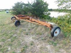 Rowse Hydraulic Dump