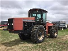 Case IH 9150 4WD Tractor