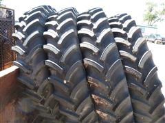 Firestone Radial 9100 380/105R50 Sprayer Tires