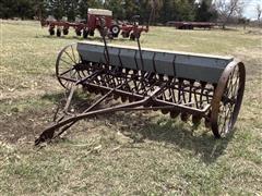 Vanbrun 11' Grain Drill