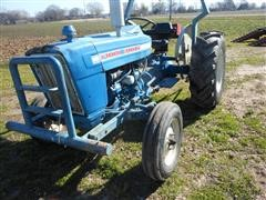 1989 Ford 3000 Tractor