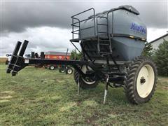 2015 MonTag C098-C Dry Fertilizer Cart