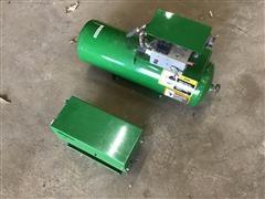 Parker CE0038 Air Compressor