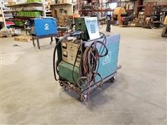 Air Products 300CP Wire Welder