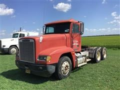 1993 Freightliner T/A Truck Tractor