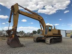 1977 Caterpillar 245 Excavator