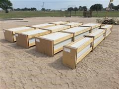 Behlen Roof Sheeting