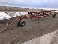 Adjustable Header Trailer