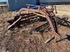 New Holland 65 Side Delivery Rake