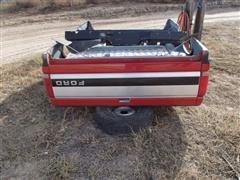 Ford 150-350 8' Pickup Box