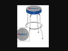 Titan Counter Stools