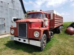 1972 Dodge C900 T/A Grain Truck