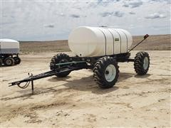 Patriot Pathfinder Fertilizer Trailer