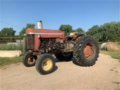 1959 Massey Ferguson 85 High Crop 2WD Tractor