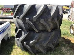 Goodyear 900/65R32 Tires