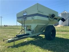 Orthman 608-000 Grain Cart