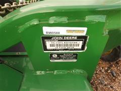 2005 John Deere V Flex 7 Iron Flex Lawn Mower Deck Bigiron