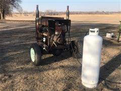 Ford 428 Industrial Irrigation Pump Engine BigIron Auctions