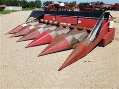Case IH 1054 5R36 Corn Header