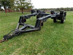 Schlagel PC400-A Ripper Cart
