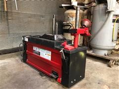 Coats 4050A Tire Machine