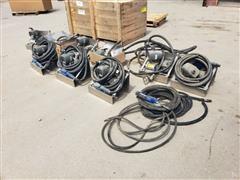 Benecor DEF Transfer Pumps