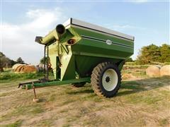 J&M 750 -14 Grain Cart