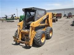 2002 Case 60XT Skid Steer
