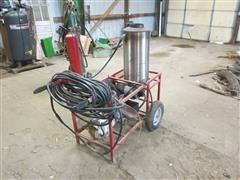 Geyser Pumps 3150 Power Washer
