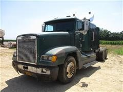 1993 Freightliner FLD112 T/A Truck Tractor W/Sleeper