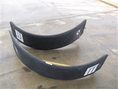 RoGator Narrow Fenders