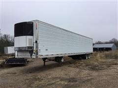 2004 Utility 3000R T/A Reefer Trailer