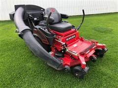 2016 BigDog Blackjack Lawn Mower