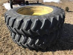 John Deere 8420 480/80R46 Inner Tires