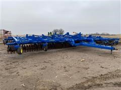 2012 Landoll 7450-44 VT Plus Vertical Till Machine